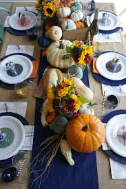 rustic thanksgiving tablescape diy place setting chinet
