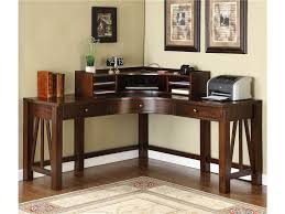 Oak Computer Armoire by Small Oak Desks Writing Tables Real Wood Home Office Furniture