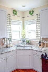 kitchen window blinds ideas kitchen window treatment lapservis info