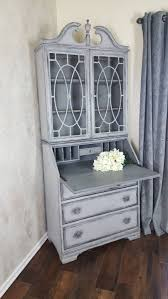 White Girls Desk With Hutch by 25 Best Desk With Hutch Ideas On Pinterest White Desks White