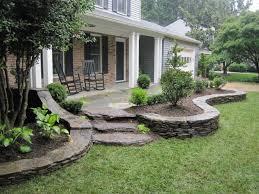 Lawn Landscaping Ideas Best 25 Front Yard Design Ideas On Pinterest Yard Landscaping