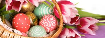 beautiful easter baskets pretty easter basket fb cover pictures pics of easter