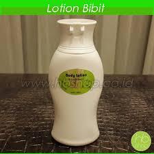 Handbody Pemutih lotion bibit pemutih badan alami tokcer