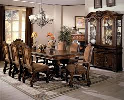 furniture clearance center formal dining neo renaissance dining room suite