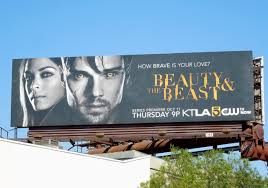 daily billboard halloween week beauty u0026 the beast series