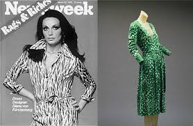 fashion classics diane von furstenberg wrap dress searching for