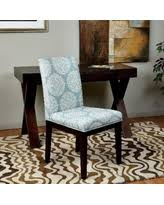 Navy Parsons Chair Amazing Upholstered Parsons Dining Chairs Deals