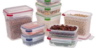 Dry Food Containers Storage Dry Food Storage Boxes