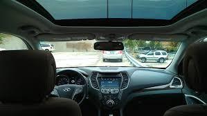Santa Fe 2013 Interior 2013 Hyundai Sante Fe Sport First Drive Review
