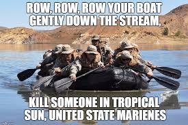 Boat Meme - row row row your boat latest memes imgflip