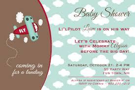 airplane baby shower airplane baby shower invitation boy invitation airplane shower