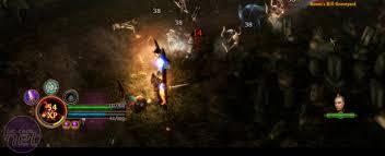 donjon siege dungeon siege 3 review bit tech