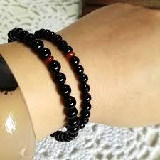black prayer beads bracelet images Usd 7 81 muslim muslim islamic prayer 33 rosary beads beads tais jpg