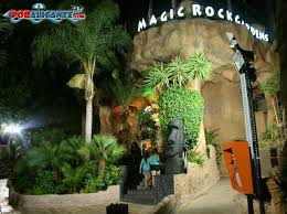 Magic Rock Gardens Hotel Benidorm Visitando El Hotel Magic Rock Gardens De Benidorm