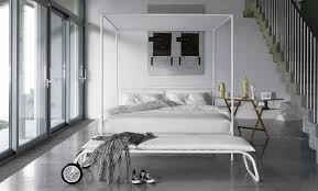 Modern Canopy Bed Frame 15 Modern Canopy Bed Designs And Statements Home Loof