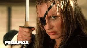 uma thurman kill bill haircut kill bill vol 2 eye for an eye hd a tarantino film
