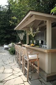 outdoor bar ideas creative outdoor spaces and design ideas