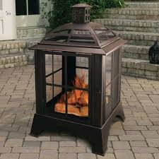 Fire Pit Or Chiminea Which Is Better Best 25 Wood Burning Fire Pit Ideas On Pinterest Diy Fire Rings