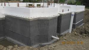 Interior Basement Waterproofing Membrane by Energy Efficient Building Network May 2013