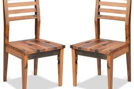 Vintage Wood Chairs How To Care For Vintage Wood Furniture