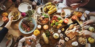 where to spend thanksgiving abroad this year liligo
