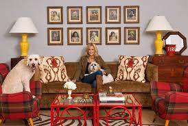 lara spencer home decorating tips decorating on a budget