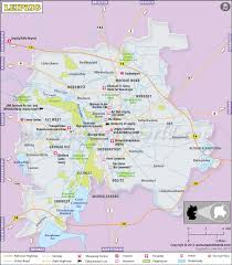 map of germany cities leipzig city map germany germany maps city maps