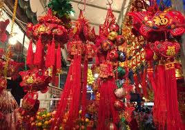New Year Decoration Items by What To Buy At The Chinese New Year Bazaar 2016 In Singapore U0027s