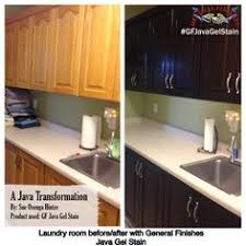 General Finishes Gel Stain Kitchen Cabinets General Finishes Java Gel Stain Kitchen Cabinets Staining