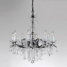 Crystal Ship Chandelier 3 Candle Lights 3 Candle Lights Direct From Shenzhen Sea