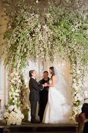 wedding arch greenery arches and chuppahs 19 gorgeous wedding arbors and canopies