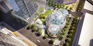 nbbj inhabitat green design innovation architecture green