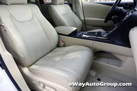 lexus rx 350 sticker price 2015 lexus rx 350 carrollton tx eway auto group carrollton