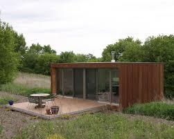 modern prefab cabin the arado weehouse a modern prefab cabin alchemy architects