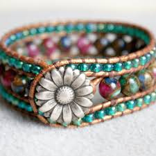 leather cuff wrap bracelet images Best chan luu cuff products on wanelo jpg