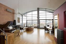 spacious loft style house for rent pyriatynskiy lane kiev