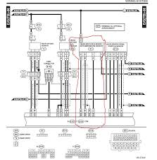 2003 wrx wiring diagram wiring diagrams