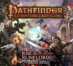 10 fantasy board games