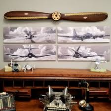 aviation decor home aviation decor and gifts a simpler time