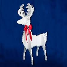 25 unique white reindeer ideas on what is a stag
