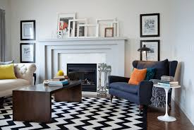 How To Decorate New House by Mantel Decorating Ideas Freshome