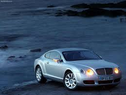 modified bentley bentley continental gt 2003 pictures information u0026 specs