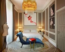 Hotel Interior Decorators by Timeless Elegance Of The Couture Suite The St Regis Rome