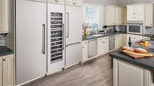 The Kitchen Design Center Home Appliances For Sears Kenmore Elite Cu Ft Bottom Freezer