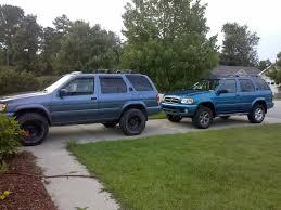 nissan pathfinder r50 lift kit worn tires 96 2004 r50 pathfinders npora forums