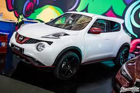 stanced nissan juke the dominican finest 2015 photo coverage stancenation