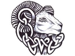 tatoo design tribal http tattoo bodyink com click here aries tattoo designs for