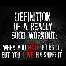 Workout Motivation Meme - https www google com blank html workout quotes pinterest