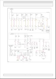 hyundai accent 1998 misc document wiring diagram pdf