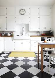 price estimates black u0026 white checkerboard tiles for every budget